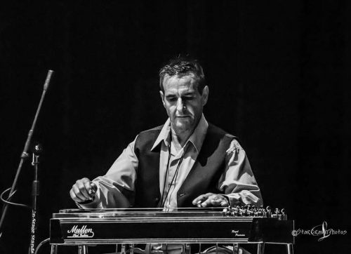 Congratulations To The Recent Winner of the Steel Guitar Player of the Year Award Laine Thibodeaux…